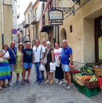 Pranzo a Castelbuono