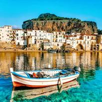 Cefalù Port