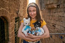 Kseniya Moroz (Free)
