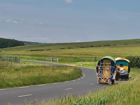 En Route vers Mirecourt