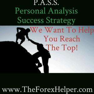 P.A.S.S. - Personal Analysis Success Strategy