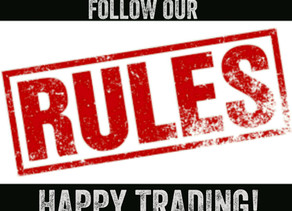 Forex Helper Group Rules