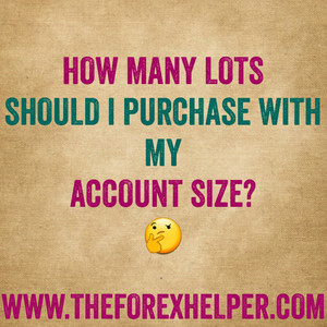 How Many Lots Should I Purchase?