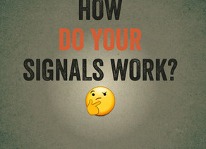 How Does The Signals Work?