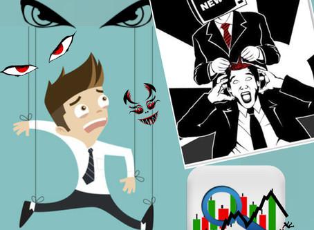 Avoid Financial Market Media Manipulation