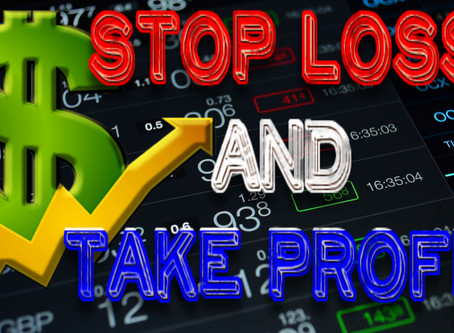 Stop Loss and Take Profit for Beginners
