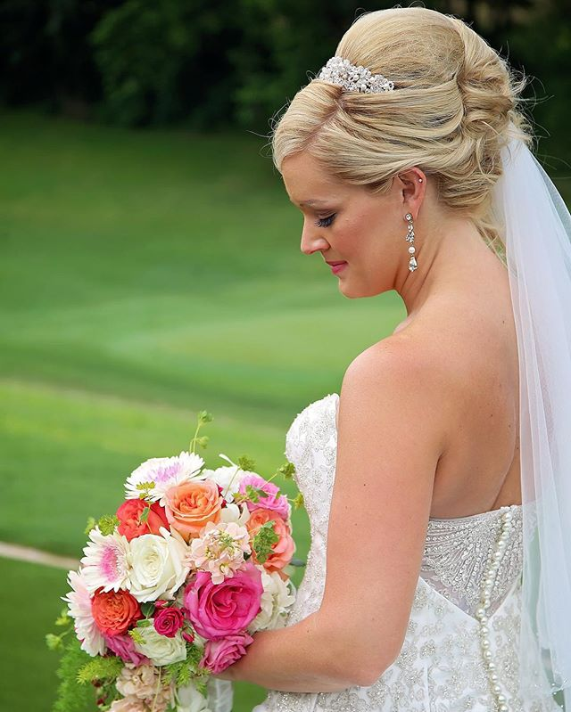 Beautiful wedding I did from July