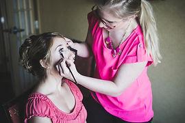 professional makeup artist, palmyra pa, working artists, bridal makeup, harrisburg