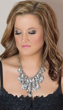 Loving this photo taken by _shannon_hemauer photography! Hair and makeup by me_edited