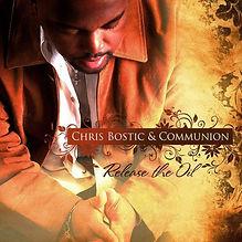 chris bostic music gospel christian media communion