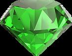 purepng.com-diamond-emeraldemeraldgemsto