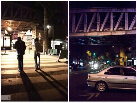 24 h Paris