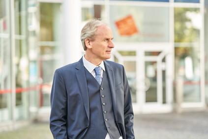 Prof. Dr. M. Leitner