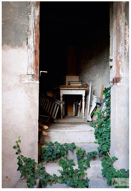 antik, alte Möbel, alter Tisch