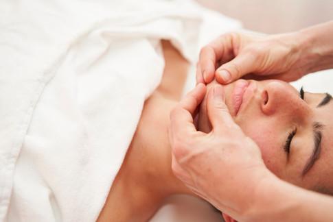 Lomi-Massage