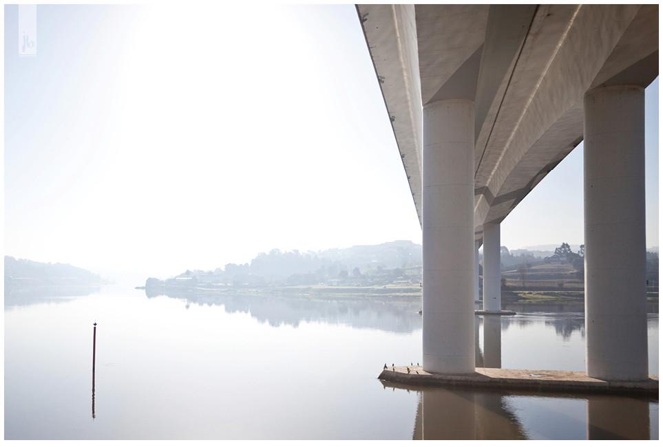 Brücke in Porto, Portugal, Bridge, Porto