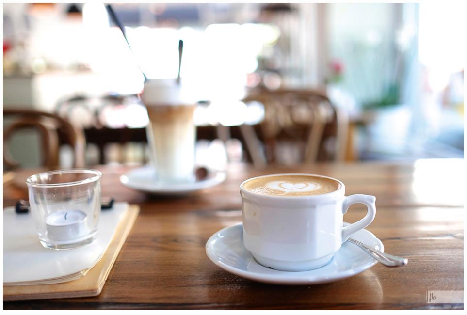 Cafe, Cappucchino, Latte Macchiato