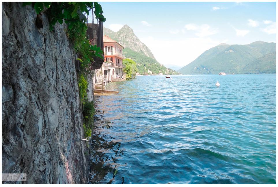 Lugano, Lago Lugano