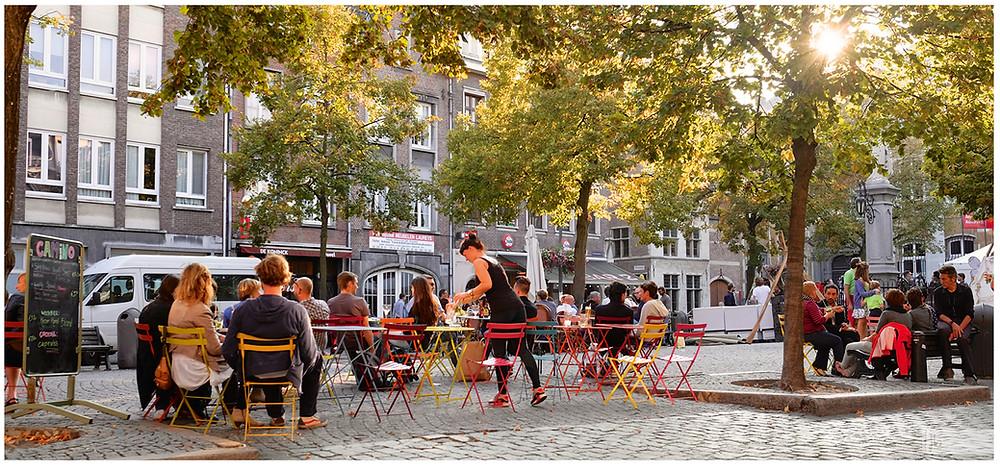 Café Antwerpen