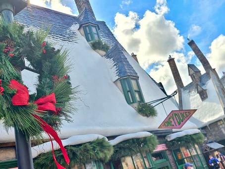 5 Reasons to Visit Universal Orlando Resort this Holiday Season