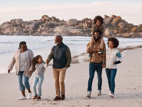 Everything Family Travel