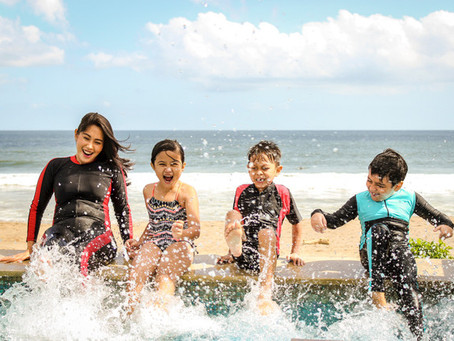 4 AMAZING ALL-INCLUSIVE RESORTS FOR Families