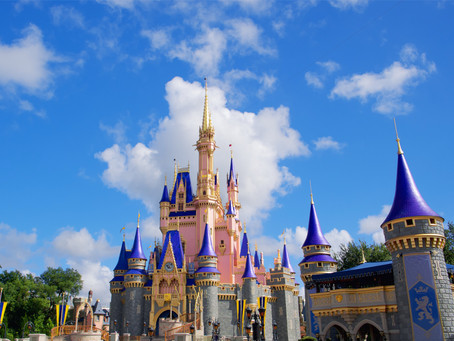 10 WAYS TO MAKE YOUR WALT DISNEY WORLD FAMILY VACATION EVEN MORE MAGICAL