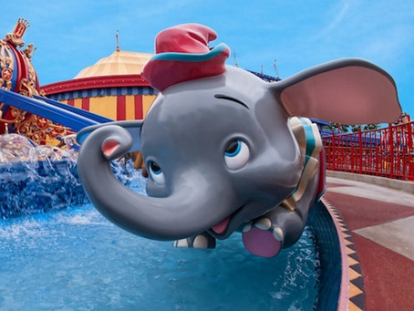 5 Reasons to Book Your 2021 Disney Vacation Now
