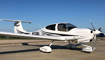 Blue Line Aviation RDU Aircraft Rental
