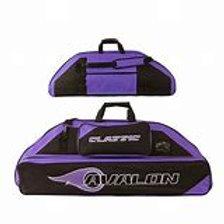 Avalon Classic 126 Compound Bag - Purple