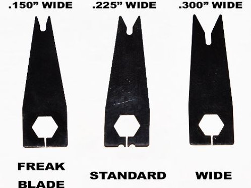 AAE Pro Blade & Freak replacement blades