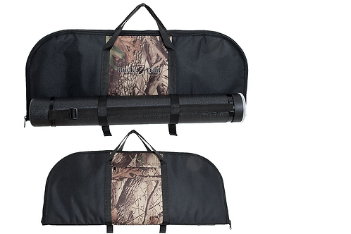 Buck Trail traditional take down bow soft case