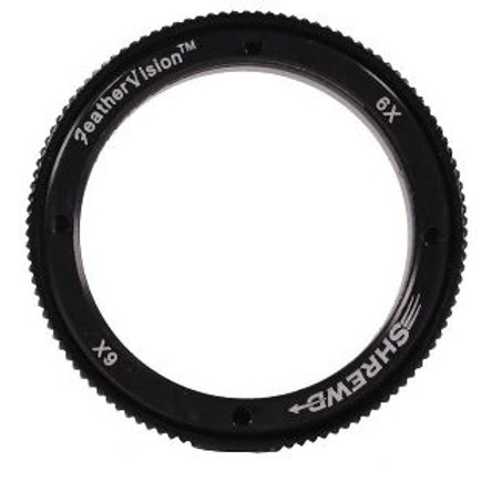 Shrewd 29mm Lens & Housing