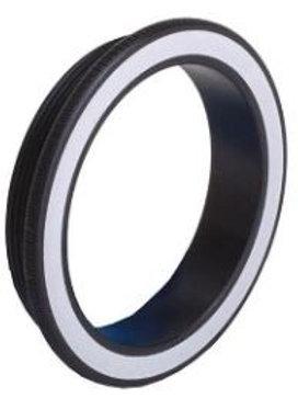 Shrewd 29mm Metal Decal Ring