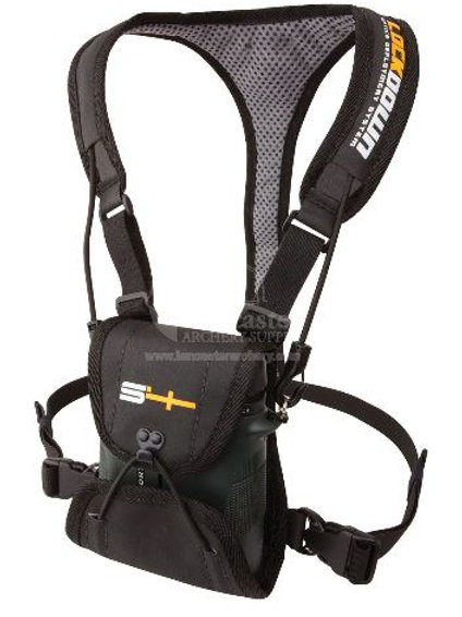 S4 Gear LockDown Optics Deployment System Binocular Harness