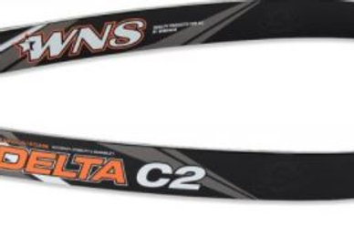 WNS Delta C2 - Carbon Foam Limbs