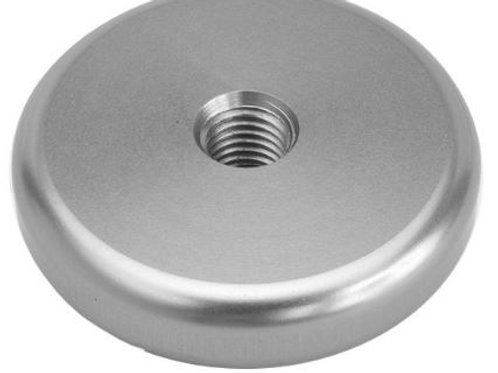 Shrewd Weight Stainless Steel Silver