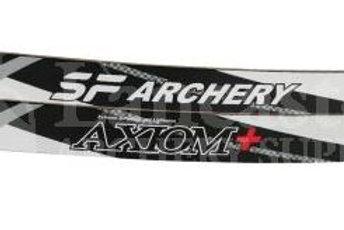 SF Axion + Limbs