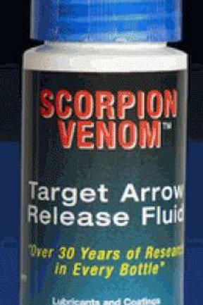 Scorpion Venom Target ArrowRelease Fluid
