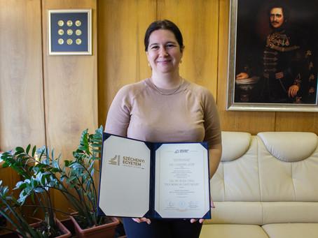 A közbeszerzéseket kutatja a Széchenyi István Egyetem tudományos ösztöndíjas tanszékvezetője