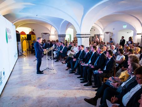 A Széchenyi István Egyetem fontos szereplője a Szigetköz–Csallóköz fejlesztési programjának