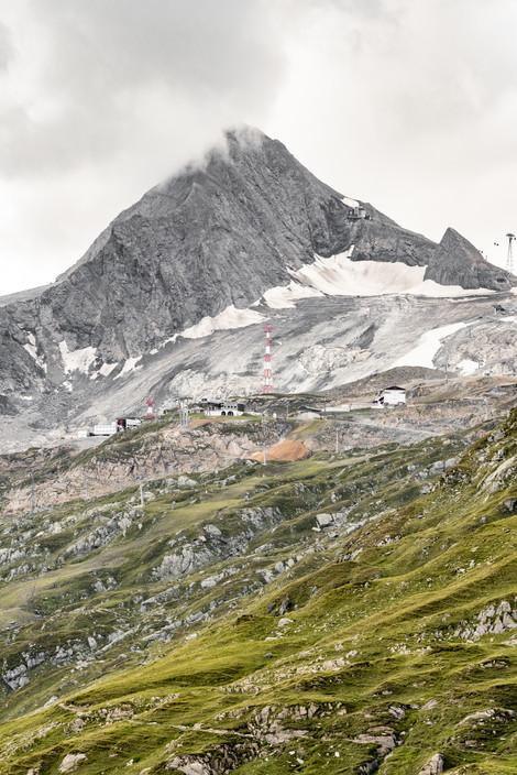 Kitzsteinhorn   Österreich