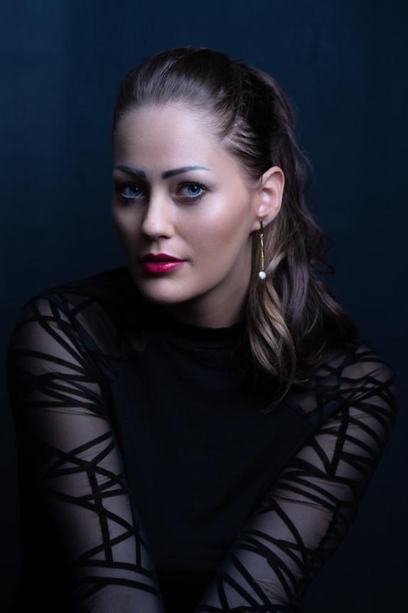 Studio Portrait | Natalie