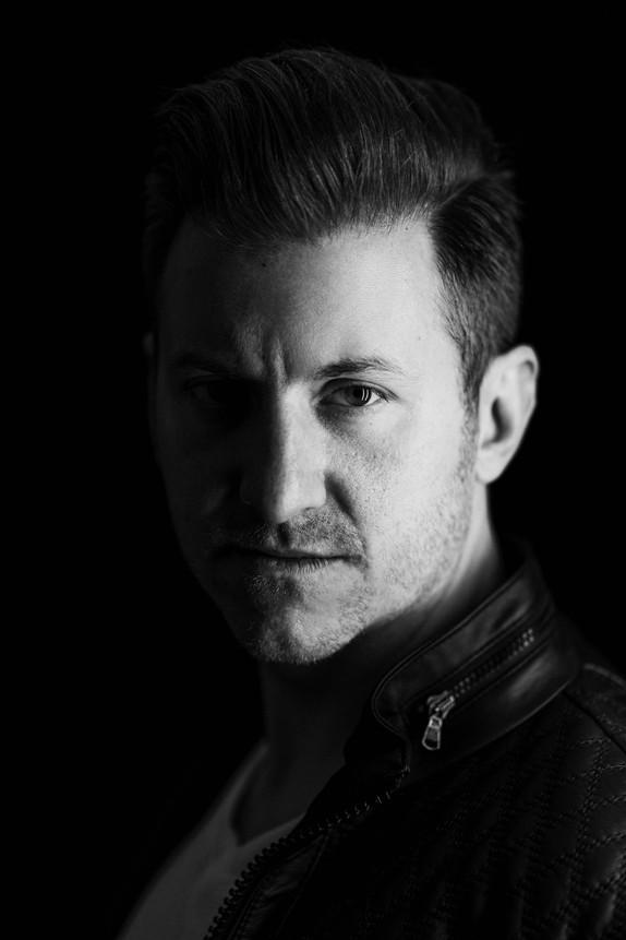 Studio Portrait | Tim
