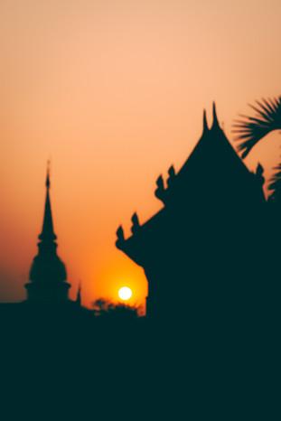 Reisedoku | Chiang Mai, Thailand
