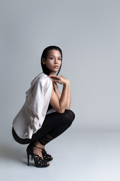 Studio Portrait | Fashion