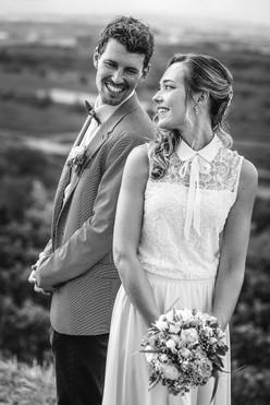 Wedding Story | Carolin + Markus