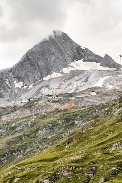 Reisedoku | Kitzsteinhorn, Österreich