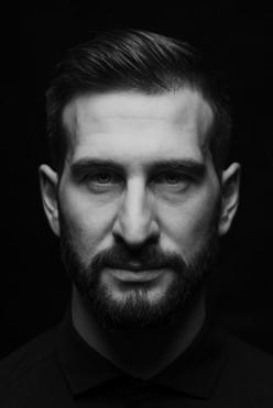 Studio Portrait | Dennis Boerschig