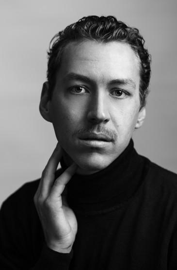 Studio Portrait | Fabi